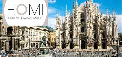 HOMI - Fiera Milano